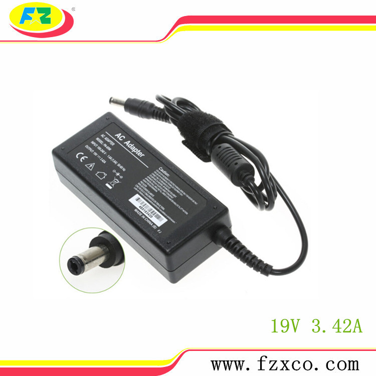 Toshiba Notebook Power Supply Laptop Adapter Charger